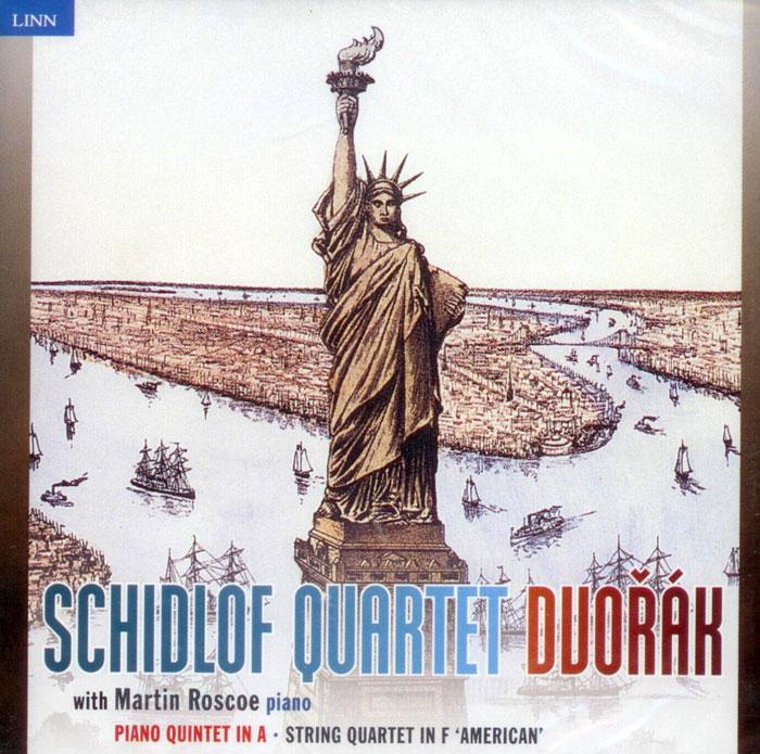 Piano Quintet in A / String Quartet in F